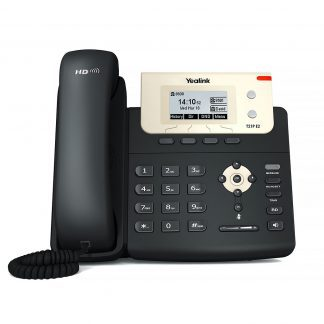 Yealink SIP-T21P E2 Tanio - Front