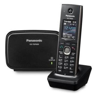 Panasonic KX-TGP600 - Front