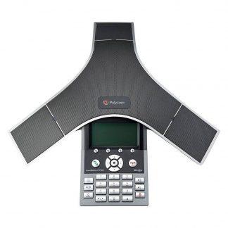 Telefon konferencyjny Polycom SoundStation IP 7000 - Front